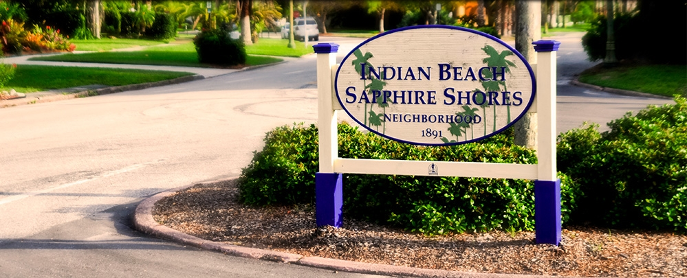 The many splendors of Indian Beach and Sapphire Shores