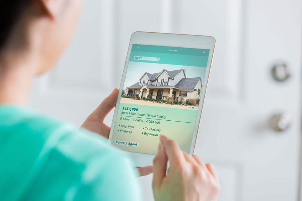 The Only App You Need When Shopping For A New Home