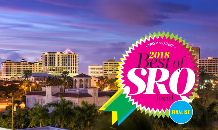 "Murray Homes Gains Recognition As A 2018 SRQ ""Best Of Local"" Finalist"