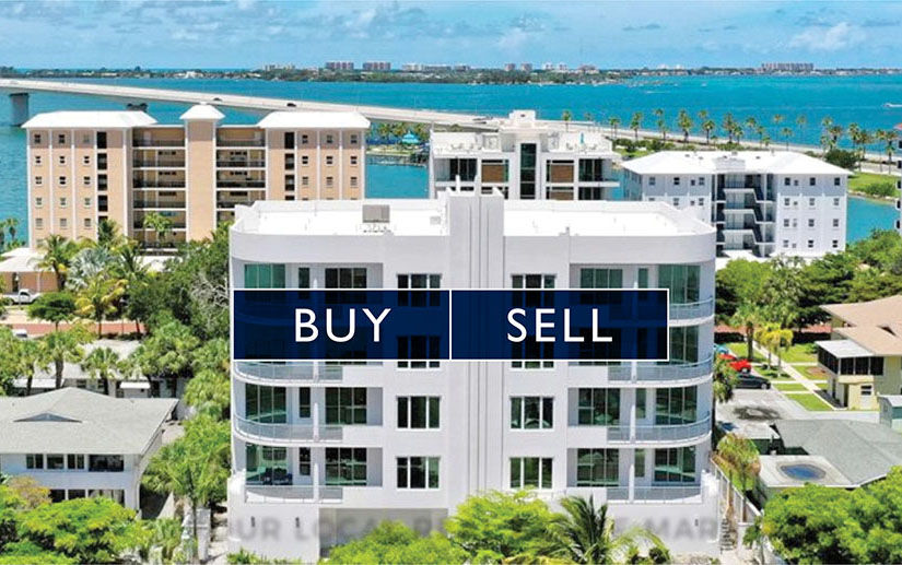 Sizzling Sarasota Real Estate News!