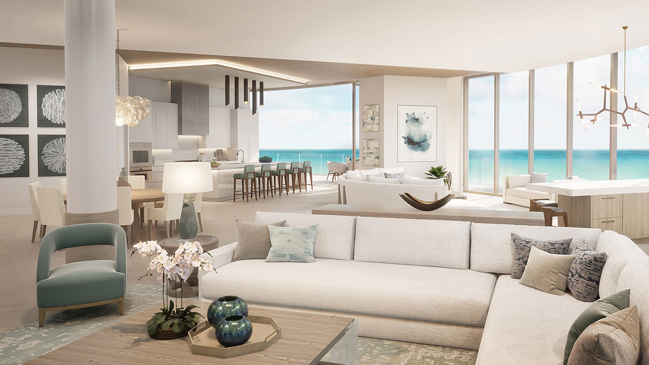 St Regis Longboat Key, Longboat Key, Berkshire Hathaway HomeServices Real Estate Agent Bev Murray