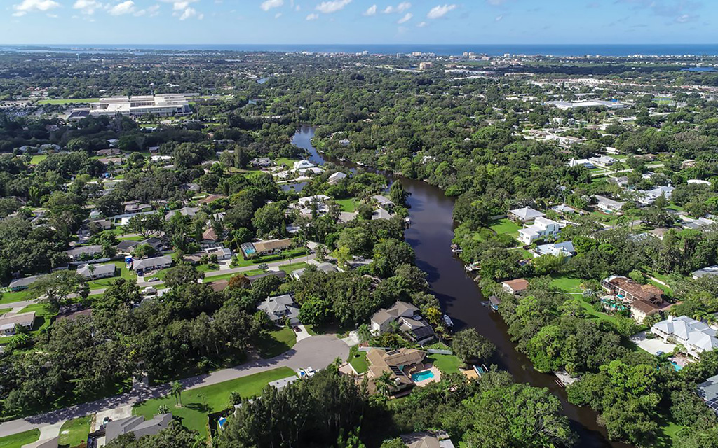 Philipi Creek Sarasota FL 34239