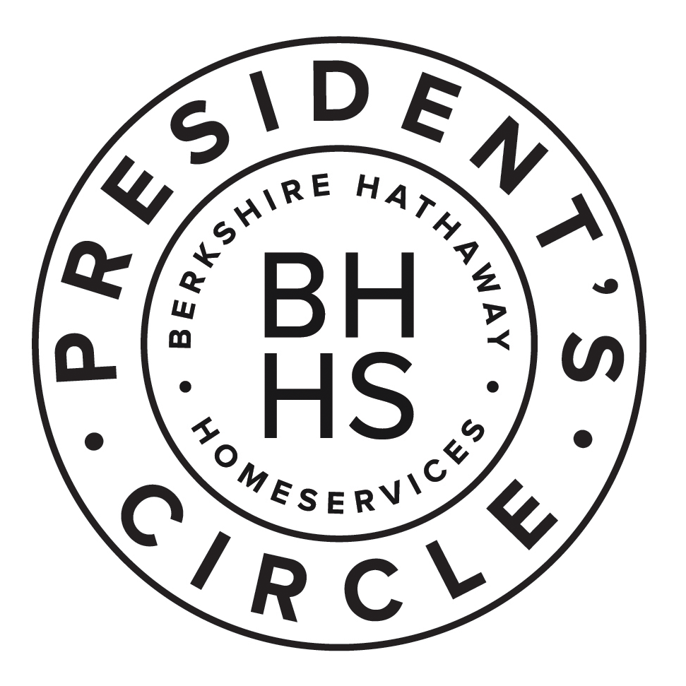 BHHS Presidents Circle Award