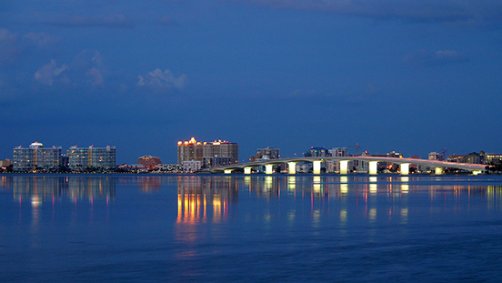 Learn more about Downtown, Sarasota FL from Berkshire Hathaway HomeServices agent Bev Murray