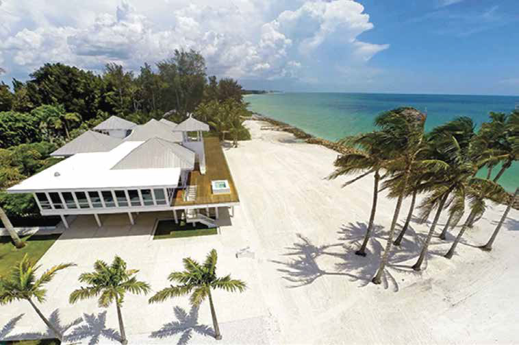 5-STAR RESORT LIVING ON LONGBOAT KEY