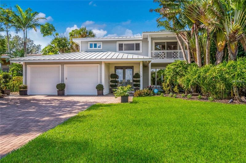 4044 Roberts Point Road Sarasota Florida 34242